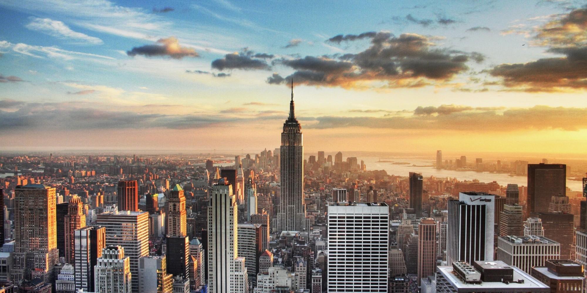 Scopri nyc la chiave di un inverno straordinario for Sistemazione new york